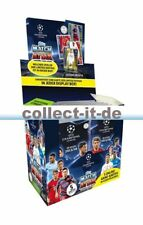 Match Attax Champions League 2015/2016 (display) Merchandise