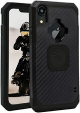 Rokform Rugged Case for iPhone XR: Black