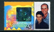 1999 Celebrate 2000 MUH With Personalised Tab - Man & Boy