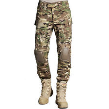 US Army G3 Combat Uniform Shirt & Pants Military Airsoft Gen3 Multicam Camo BDU 2xl