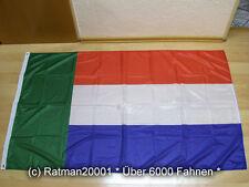 Fahnen Flagge Transvaal Digitaldruck - 90 x 150 cm