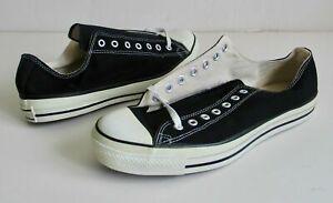Converse Black Original Vintage Shoes for Men for sale | eBay