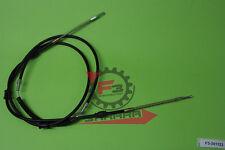 F3-301323 Cavo freno a mano POST. Piaggio APE TM703 benz+Diesel - LCS - TM 220