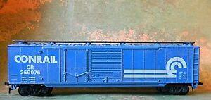 Model Power Boxcar Combination Doors ~ CONRAIL ~ Rd# CR 269976  - HO