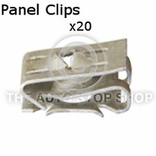 Clip Del Panel Remaches Audi A4/A4 Allroad/A5 Pack de 20 Pieza 11176au