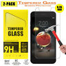 For LG Aristo 2/Tribute Dynasty/K8 2018 Premium Tempered Glass Screen Protector