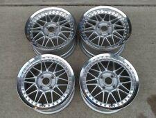 Rare JDM Work Rezax I Wheels 4X114.3 Nissan Drift Honda Toyota Mazda Mazda