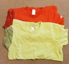 Bundle-Adidas-Para Hombre de Diseñador Camisetas-Tamaño Grande