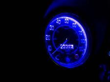 Land Rover Series 3 Dash Purple light bulbs LED BA7S E10 fitting set/kit of 8
