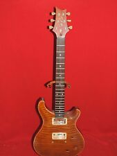 Paul Reed Smith 2001 Amber Flamed McCarty Body & Neck PRS