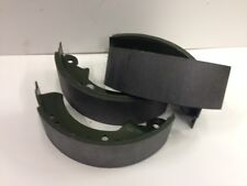 London Taxi TX1 TX2 TX4 Rear Brake Shoes New