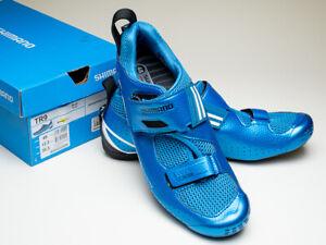 Shimano TR9 Triathlon Shoe - Size 48