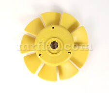 Fiat 850 Sport Coupe Spider Cooling Fan New