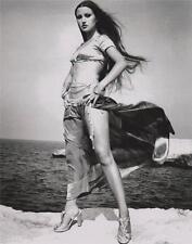 Jane Seymour A4 Photo 45