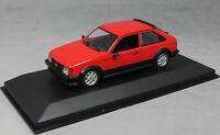 Minichamps Maxichamps Opel Kadett D SR in Red 1982 940044121 1/43 NEW 2020