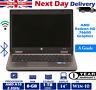 HP ProBook 6475b 14-inch Laptop AMD A10 2.3Ghz 8GB RAM 1TB HDD Windows 10 AGrade