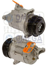 New A/C AC Compressor Fits: 2010 - 2015 Chevrolet Camaro V6 3.6L DOHC ONLY