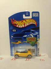 Hot Wheels - 2001 Mini Cooper #040 2001