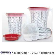 Bicchiere miscelazione Sistema HSM 1850 ml. Grande 241 Pezzi # 85250