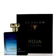 Elysium by ROJA Parfums Elysium for Men 3.4 oz / 100 ml New In Box Authentic