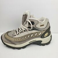 Merrell Pulse Mid Gore-Tex GTX Waterproof Leather Hiking Boots 7