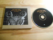 CD Indie Gutter Twins - Idle Hands (1 Song) MCD SUB POP cb