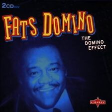 Fats Domino - The Domino Effect (1998)  2CD Box Set  NEW/SEALED  SPEEDYPOST
