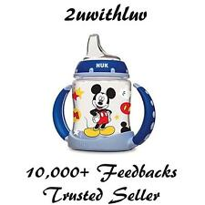 NUK DISNEY MICKEY MOUSE BABY LEARNER CUP 6+ MONTHS 150ML 5 OZ