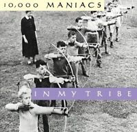 *NEW* CD Album 10,000 Maniacs - In My Tribe (Mini LP Style Card Case)