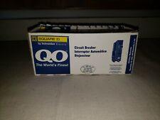 Circuit Breaker Interruptor 20A Qo120Cp - 1 Pole - 120/240V-50/60Hz - Nn
