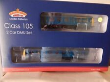 C-5 Good Graded OO Scale Model Train Locomotives