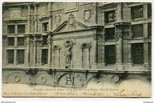 CPA-Carte postale-France - Grenoble - Palais de Justice - Façade (CP3416)