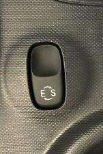 smart fortwo forfour 453 Renault Twingo III Sport ECO Mode Modus Umschalter