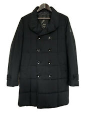 RRP £695 Italian Luxury Designer Montecore Padded Insulated Down Jacket Size L