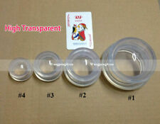 Koukone 4pcs CHINESE SILICONE Anti CELLULITE THERAPY MASSAGE CUPPING Cups Set