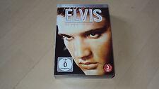coffret 3 DVD  ELVIS the definitive collection