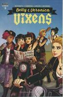 Betty & Veronica Vixens #5  Archie Comic Book NM