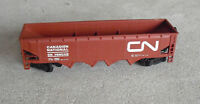 Vintage HO Scale Bachmann Canadian National CN 789048 Hopper Car