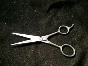 "Fromm Toledo 683 Hair Cutting Scissors 5.5"" Long"