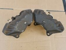 1996 TO 1999 MERCEDES CLK320 E320 E420 E430 SL320 SL500 FRONT BRAKE CALIPER SET