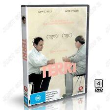 Terri : John C Reilly, Jacob Wysocki : Comedy : New DVD