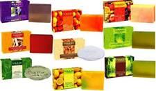 Vaadi Herbals Body Soap Choose From 17 Variants 75 GM Each Skin Care Breezy Aloe Vera Soap