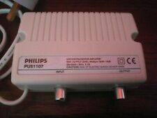 Philips TV Signal Amplifier