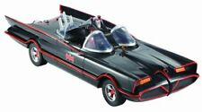 NEW Batman Classic TV Series Batmobile Vehicle FREE SHIPPING