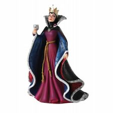 RARE Snow White Evil Queen Couture De Force Disney Showcase Statue Figurine
