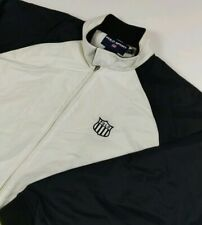 0c5ae2c2 Vintage Polo Sport Ralph Lauren K Swiss Track Jacket Rare 90s USA Stadium