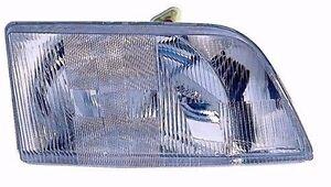 BLUE BIRD VISION 2011 2012 2013 2014 HEADLIGHT HEAD LAMP FRONT LIGHT - RIGHT