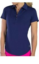Jofit Ladies Jacquard Performance Polo Large
