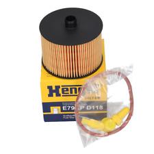 Kraftstofffilter - Hengst Filter E79KP D118