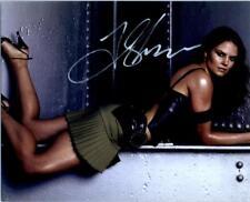 Jennifer Morrison Autographed Signed 8x10 Photo + COA